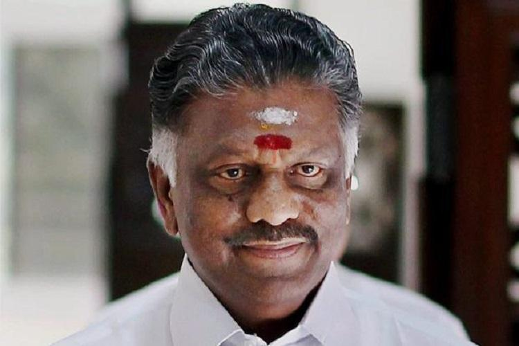OPS to go on state-wide tour to meet supporters as hopes of AIADMK merger dim