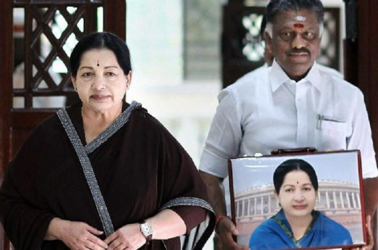 OPS sworn in as new Tamil Nadu CM here is the full list of ministers in his cabinet