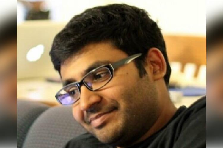 Twitter appoints IIT-Bombay alumnus Parag Agrawal as CTO