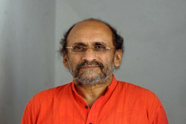 Free speech faces real danger says former EPW editor Paranjoy Guha Thakurta