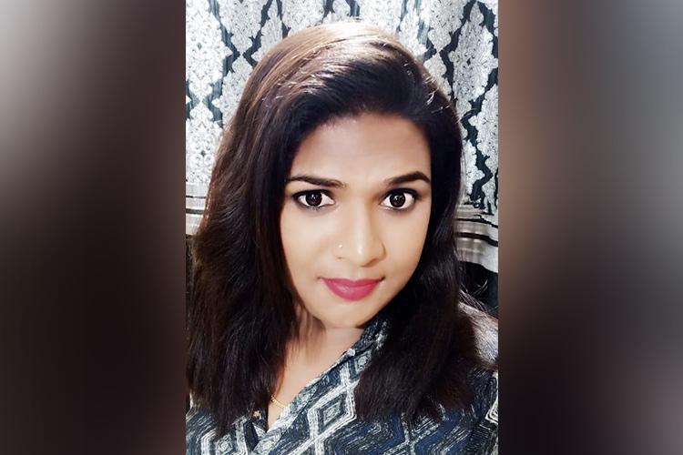 Meet Parichaya a trans woman who is now working with Karnataka WCD Minister Jayamala