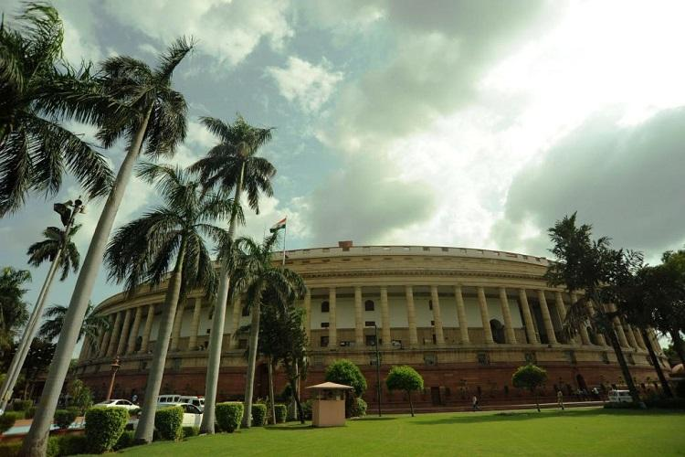 Four no-confidence motions to come up on Tuesday TRS says it wont stall Parliament