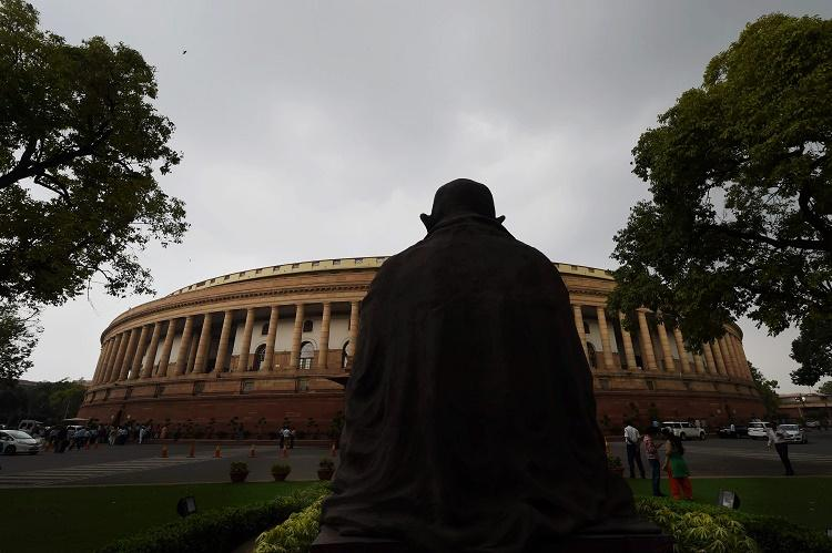 Lok Sabha debates GST Bill approved by upper house