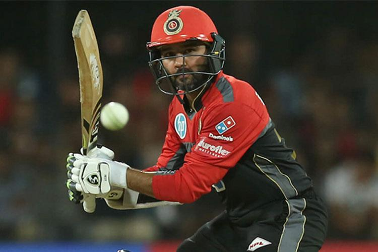 Image result for parthiv patel rcb