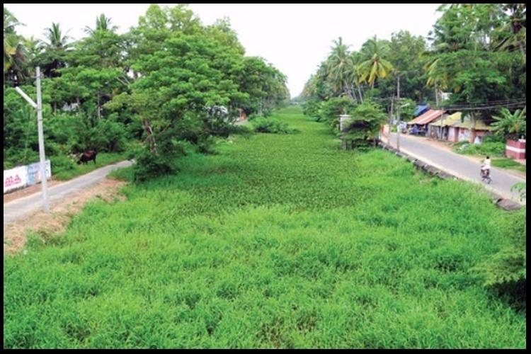Multi-crore National Waterway project in Keralas Puthanar will displace 1500 residents