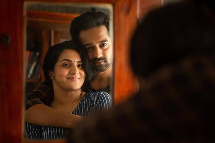 7 lessons on toxic relationships that Parvathys Uyare teaches us