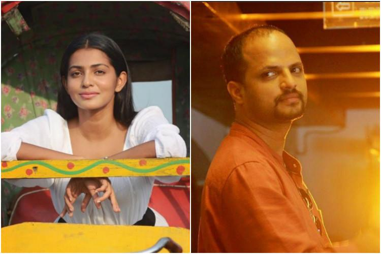You dont mess with Parvathy Director Jude Anthany trolls actor gets slammed in style