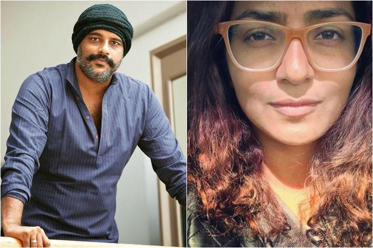 Actor Murali Gopy comes out in support of Parvathy terms hate campaign disappointing