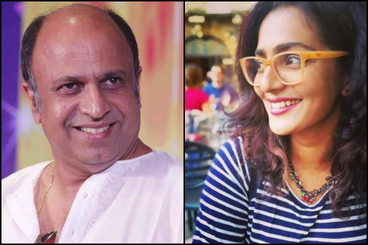 Kasaba row Kerala Fin Minister stands up for Parvathy Siddique justifies trolls