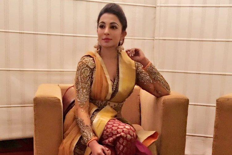 Parvatii Nair to play a techie in a live-in relationship in upcoming film