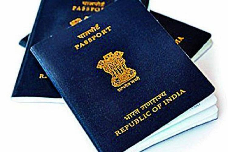 Govt revokes decision on orange passport it can still be used as address proof