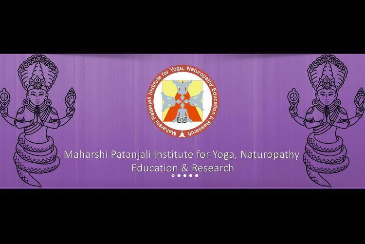 Why are some Indian Embassies aggressively promoting a yogic science degree course abroad