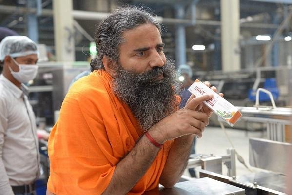 Baba Ramdevs Patanjali gears up for massive online push to partner Amazon Flipkart