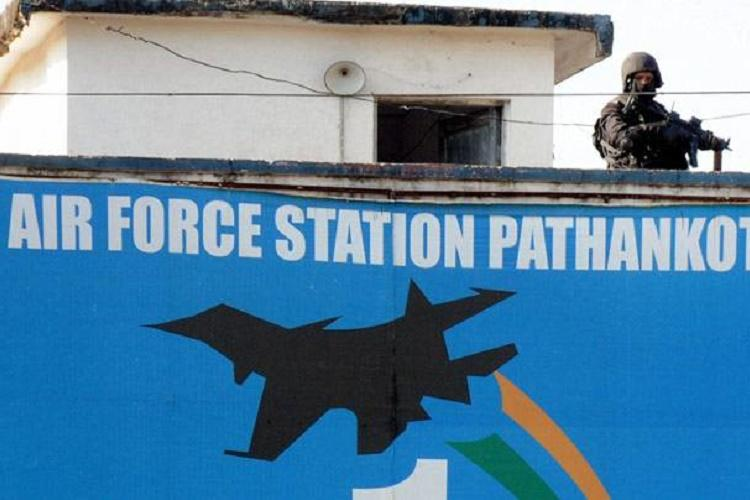 Terrorists hiding near Pathankot airbase can launch attack Parliamentary Standing Committee