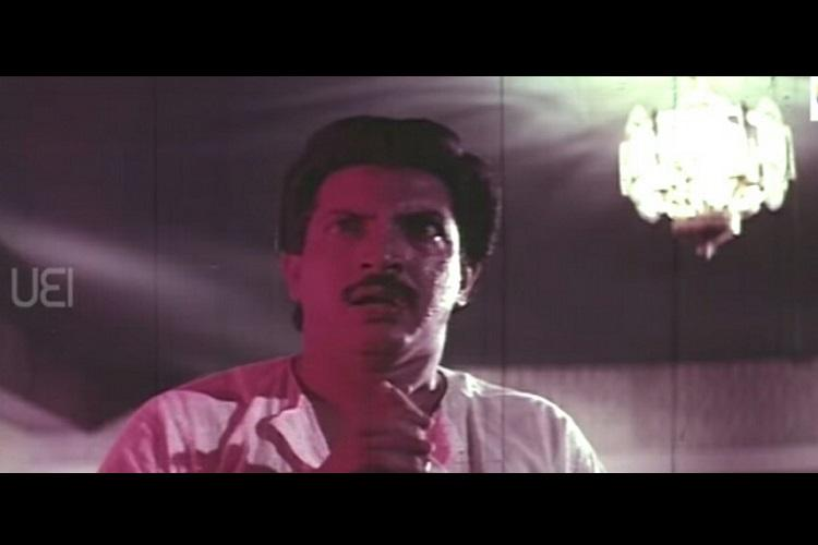 Pathimoonam Number Veedu and other 90s horror flicks Low budget scary as hell