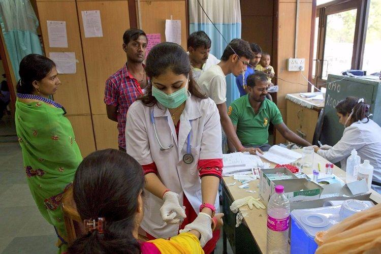 Boost public health spending strengthen rural infra Health experts ahead of Budget 18