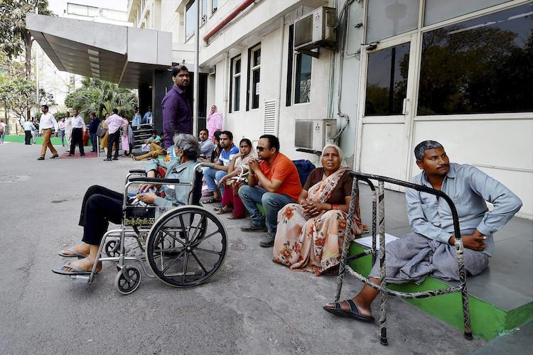 India needs Universal Health Coverage but it wont happen without strong political will