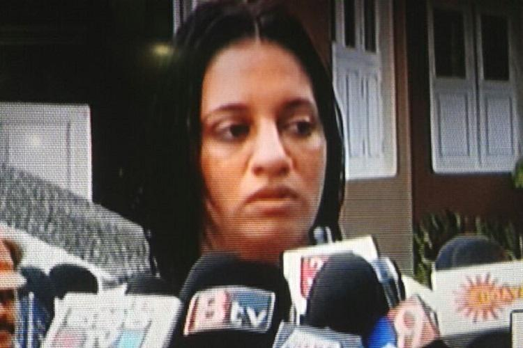 Mangaluru DySPs widow urges police to file case against Home Minister