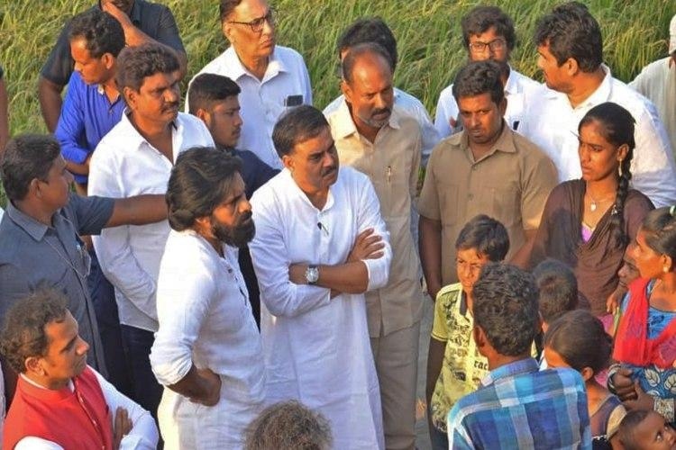 Pawan calls Titli relief measures inadequate claims CMs efforts are just PR exercise