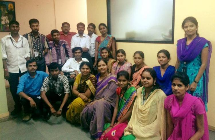 Enabling the disabled In this Bengaluru firm 60 employees are people with disabilities