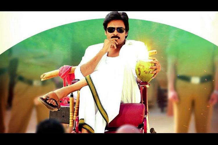 Pawan Kalyan opts for a pure cotton wardrobe in Telugu remake of Veeram