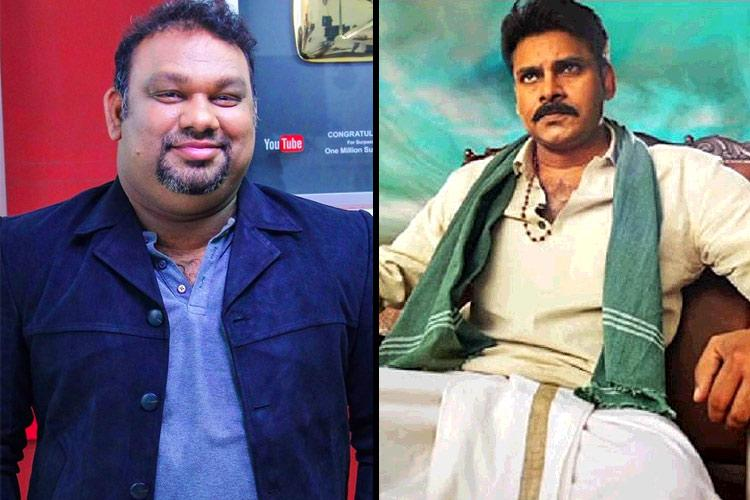 For harsh review of Katamarayudu a Telugu critic is getting threats from Pawan Kalyan fans