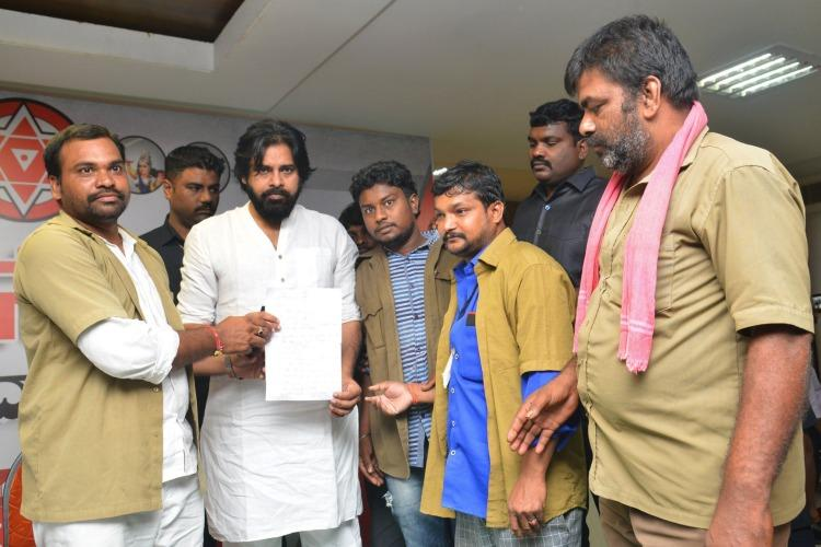 Will Pawan Kalyan help farmers in resettlement package for Polavaram multipurpose irrigation project?