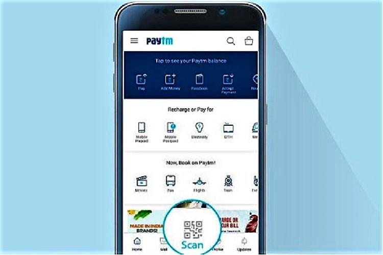 Paytms big bet on e-transactions to invest Rs 5000 crore