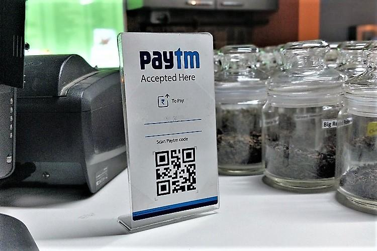 Complaint against Paytm Inox for levying illegal internet handling fee in Hyd