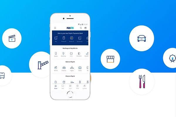 Little and Nearbuy merge operations Paytm becomes majority shareholder
