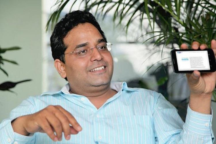 Forbes Worlds Billionaire List Flipkart Bansals out Paytms Vijay Shekhar Sharma in
