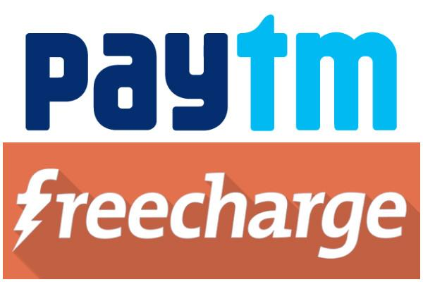 Consolidations continue Paytm signs non-exclusive term sheet to buy Snapdeals FreeCharge