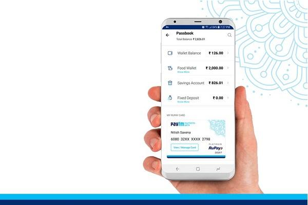 RBI questions cashbacks and offers given to Paytm Payments bank account holders