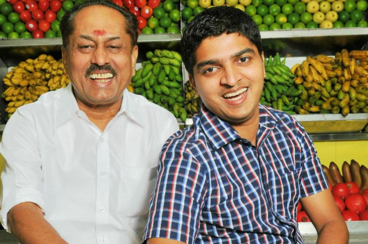 From a single pushcart to TNs trusted greengrocer Kovai Pazhamudir Nilayams phenomenal rise