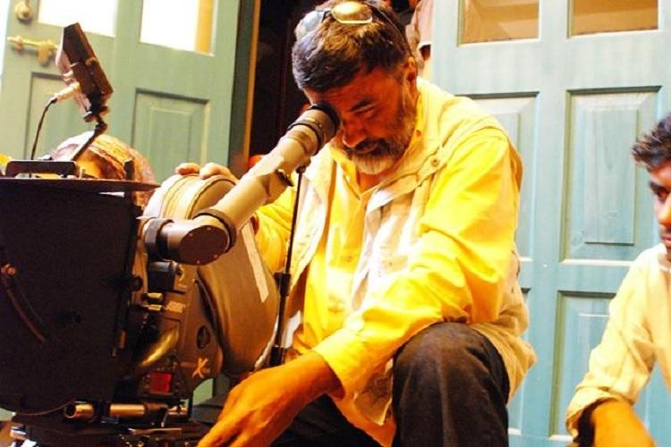 Lights camera beauty A look at south Indias stand-out cinematographers