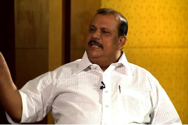 All rubber trees in Kerala should be cut down MLA PC George