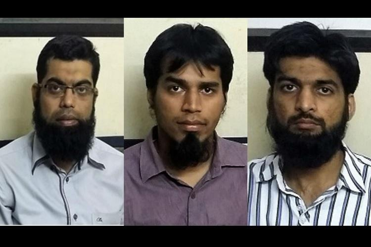 Kerala police arrest three publishers for objectionable and communal content in school textbooks