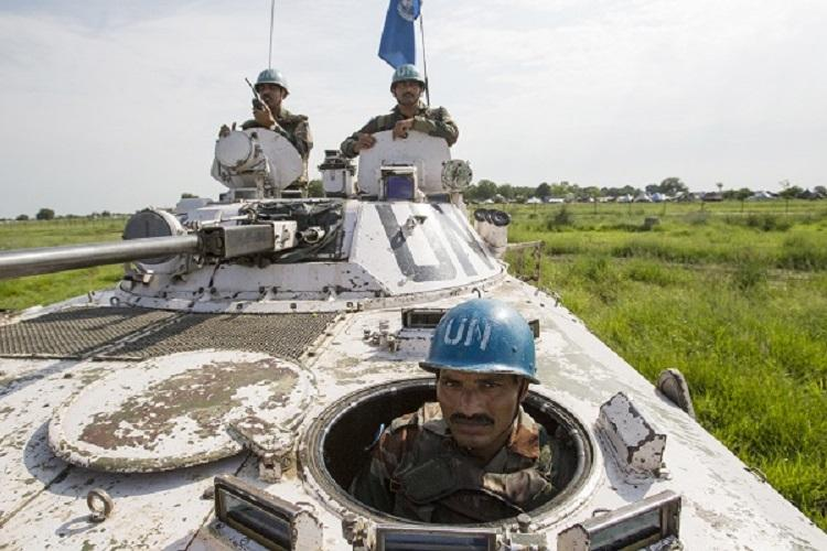 United Nations owes India 55 mn for peacekeeping operations
