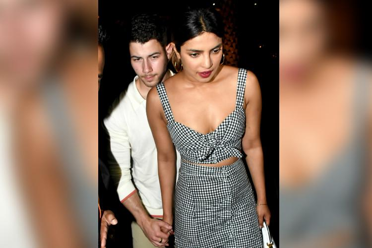 Priyanka Chopra and Nick Jonas are engaged a report in US media says