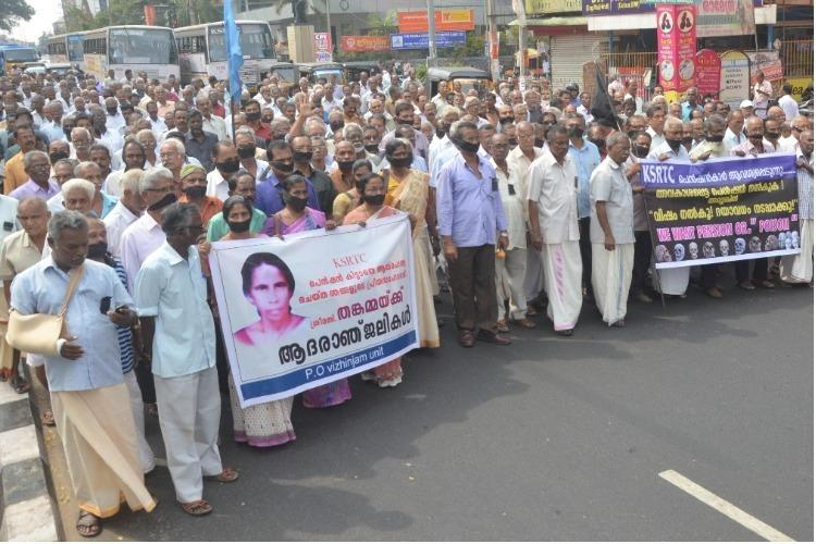 Six suicides in 5 months Kerala Transport Corporation yet to dispense pension