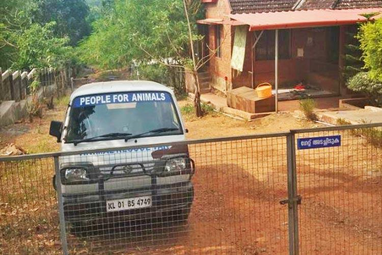 Kerala animal welfare body may have to close due to opposition from a Congress leader and locals