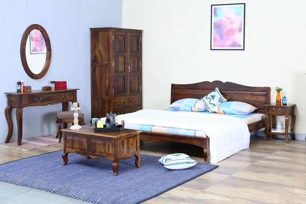 Pepperfry ties up with quikr for its furniture exchange for Hometown furniture exchange