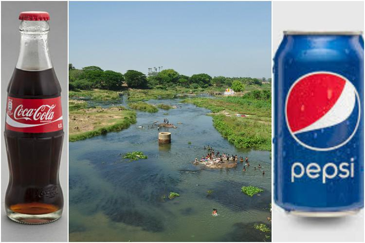 Not just Pepsi and Coke here are the other companies sucking the Thamirabarani dry