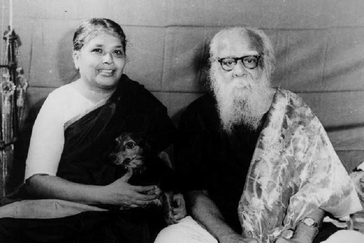 The September which split Dravidians Periyar weds Maniyammai DMK is born