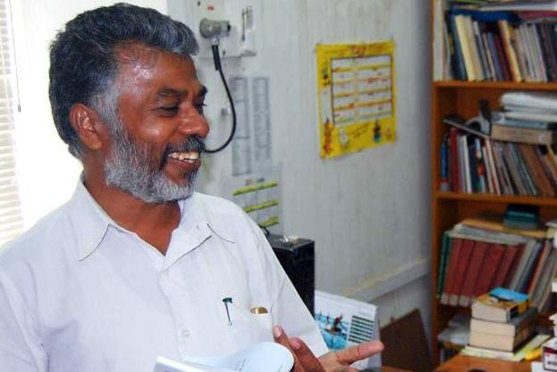 Madras HC quashes criminal case against Tamil writer Perumal Murugan