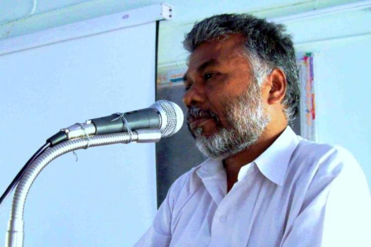 Writer Perumal Murugan launches two sequels to controversial novel One Part Woman