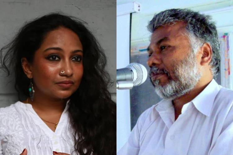 Perumal Murugan Sharanya Manivannan make it to the JCB literature prize longlist