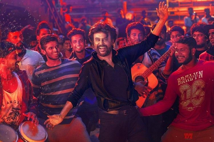 From Mullum Malarum to Kabali All the Rajini film references we spotted in Petta
