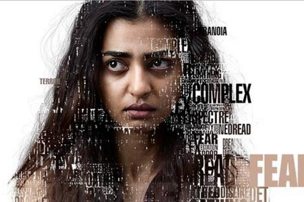 Phobia Radhika Apte could be Everywoman in this nail-biting thriller