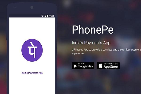 PhonePe partners with Visa to enable credit card bill payment through its app
